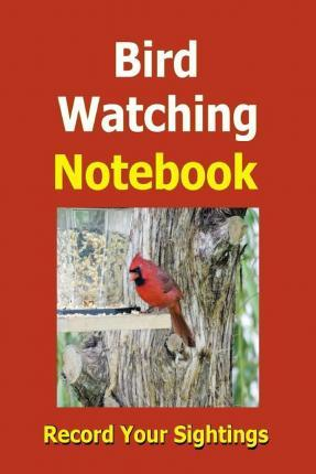 Bird Watching Notebook