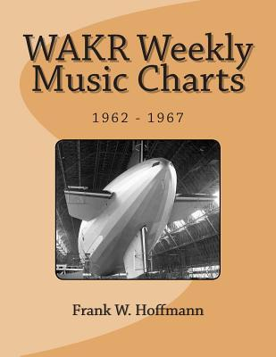 Wakr Weekly Music Charts