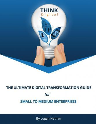 The Ultimate Digital Transformation Guide