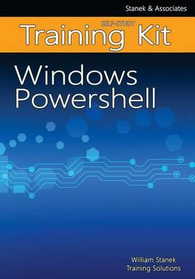 Windows Powershell Self-Study Training Kit