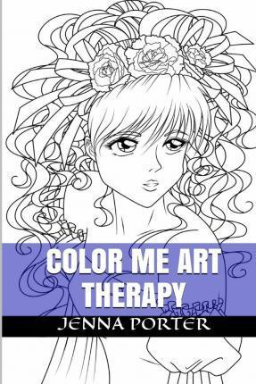 Color Me Art Therapy