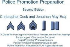 Police Promotion Preparation