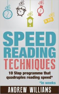 Speed Reading Techniques