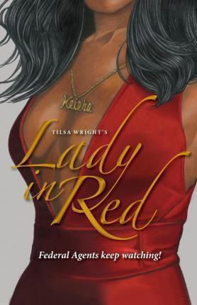 Tilsa C. Wright's Lady in Red