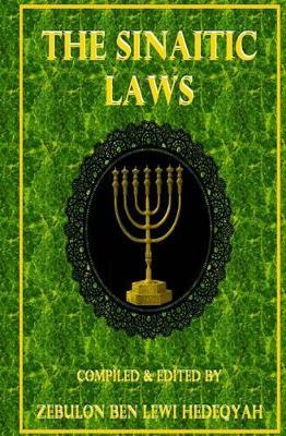 The Sinaitic Laws