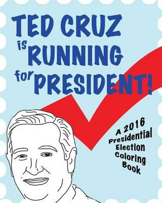 Ted Cruz Is Running for President!