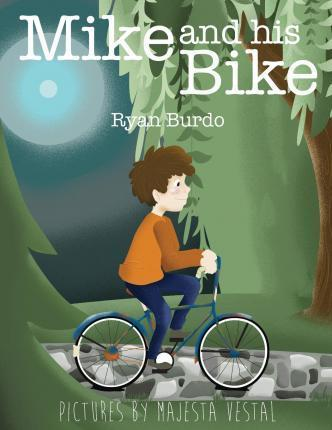 Mike and His Bike