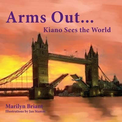Arms Out...Kiano Sees the World