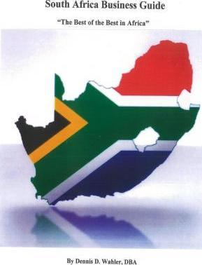 South Africa Business Guide