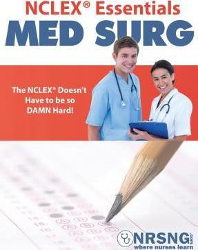 NCLEX(R) Essentials