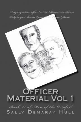Officer Material Vol 1