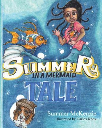 Summer in a Mermaid Tale