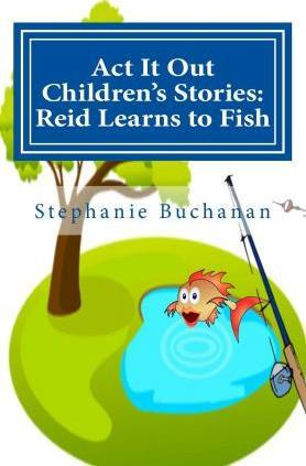 ACT It Out Children's Stories