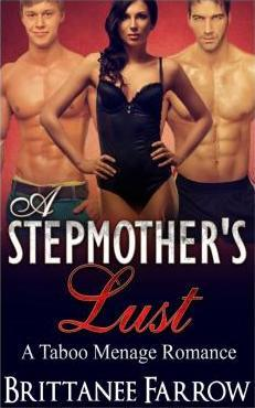 A Stepmother's Lust