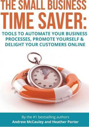 The Small Business Time Saver