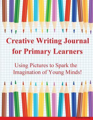 Creative Writing Journal for Primary Learners
