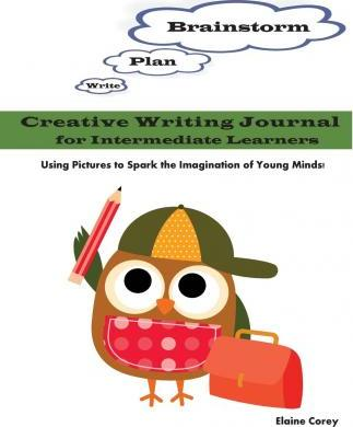creative writing journals uk