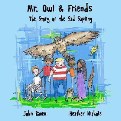Mr. Owl & Friends
