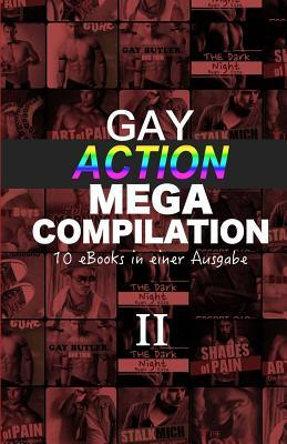 Gay Action Mega Compilation