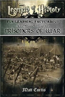 Fun Learning Facts about Second World War Prisoners of War