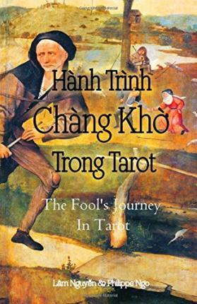 The Fool's Journey in Tarot