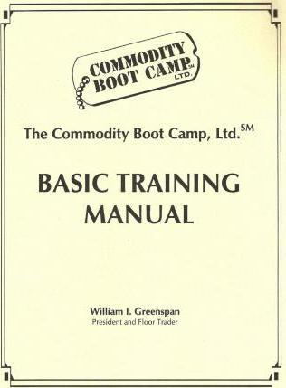 The Commodity Boot Camp Basic Training Manual - Simplified Mandarin Chinese