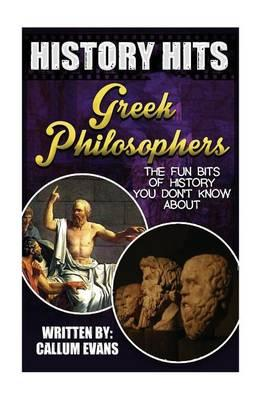 The Fun Bits of History You Don't Know about Greek Philosophers