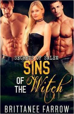Sins of the Witch