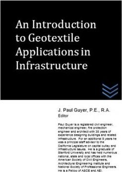 An Introduction to Geotextile Applications in Infrastructure