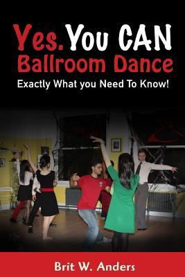 Yes. You Can Ballroom Dance