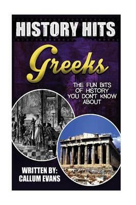 The Fun Bits of History You Don't Know about Greeks