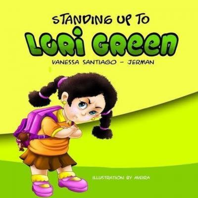 Standing Up to Lori Green