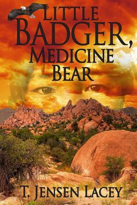 Little Badger, Medicine Bear