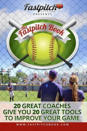 The Fastpitch Book