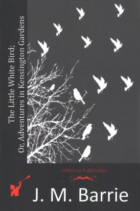 The Little White Bird Cover Image