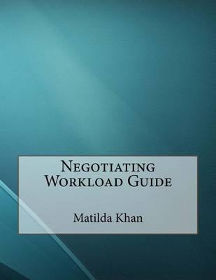 Negotiating Workload Guide