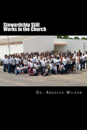 Stewardship Still Works in the Church