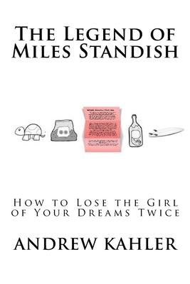 The Legend of Miles Standish