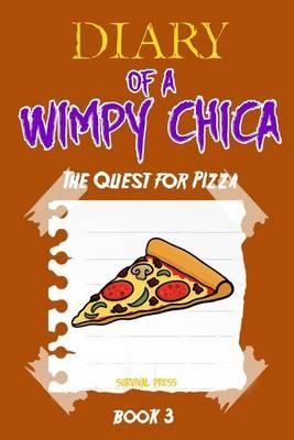 Diary of a Wimpy Chica