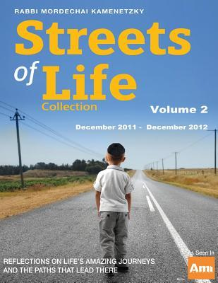 Streets of Life Collection Volume 2