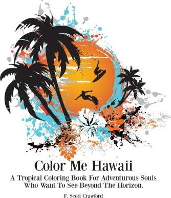 Color Me Hawaii