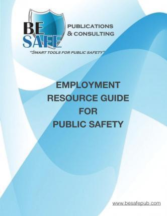 Employment Resource Guide for Public Safety