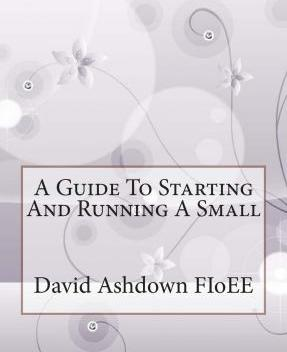 A Guide to Starting and Running a Small