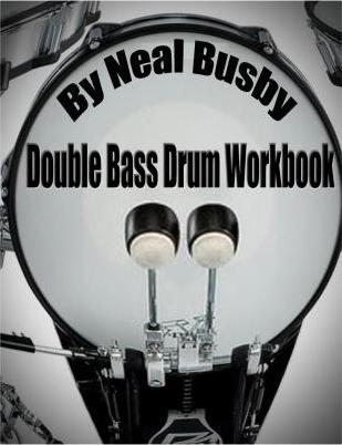 Double Bass Drum Workbook