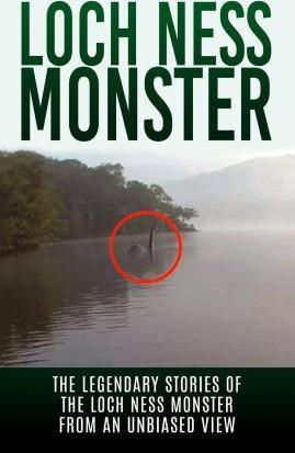 legend of the loch ness monster