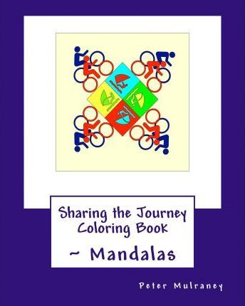 Sharing the Journey Coloring Book