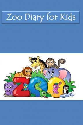 Zoo Diary for Kids