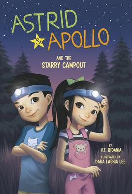 The Starry Campout