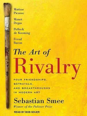 The Art of Rivalry