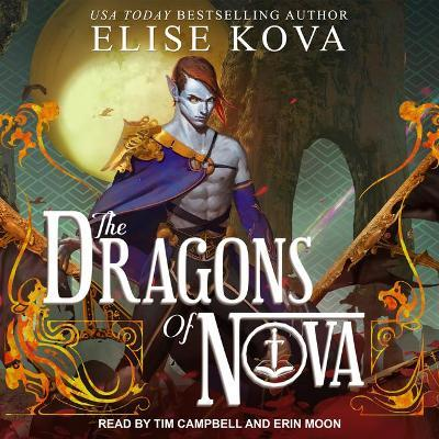 The Dragons of Nova